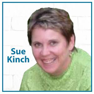Sue Kinch