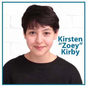 Zoey Kirby