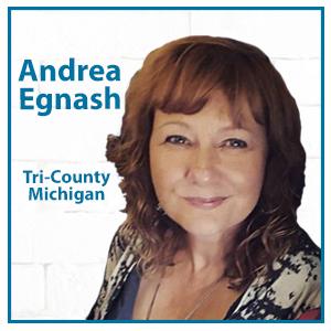 Andrea Egnash