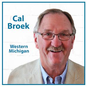 Cal Broek