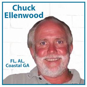 Chuck Ellenwood