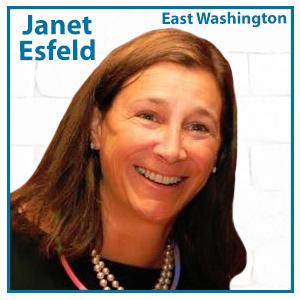Janet Esfeld