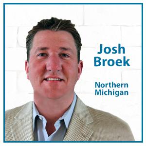 Josh Broek