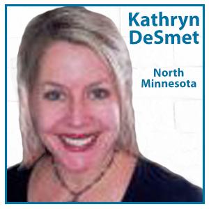 Kathryn DeSmet