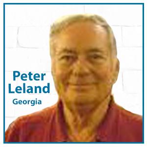 Peter Leland