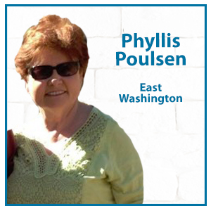 Phyllis Poulsen
