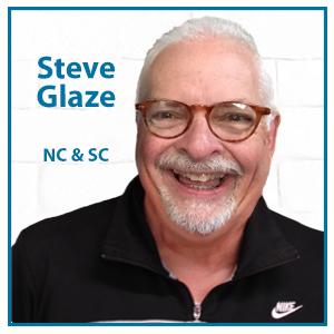 Steve Glaze